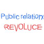 Revoluce v public relations