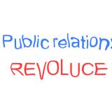 Public relations revoluce