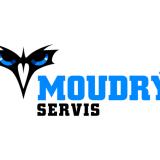 moudrý servis logo