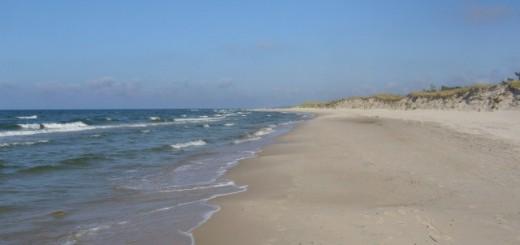 polsko balt moře