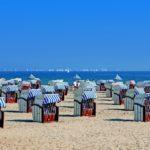 Dovolená v Německu u Baltského moře
