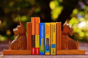 učebnice cizího jazyka