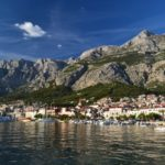 Cesta autem do Chorvatska + tipy na ubytování