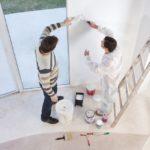 Proč se obrátit na profesionální malíře a natěrače?