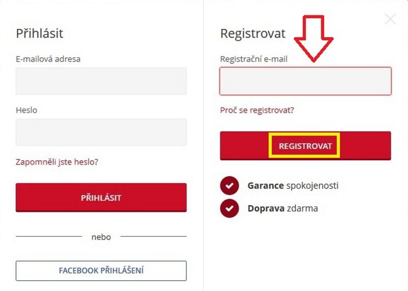Košík.cz potraviny online - recenze 02