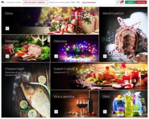 Košík.cz potraviny online - recenze 07