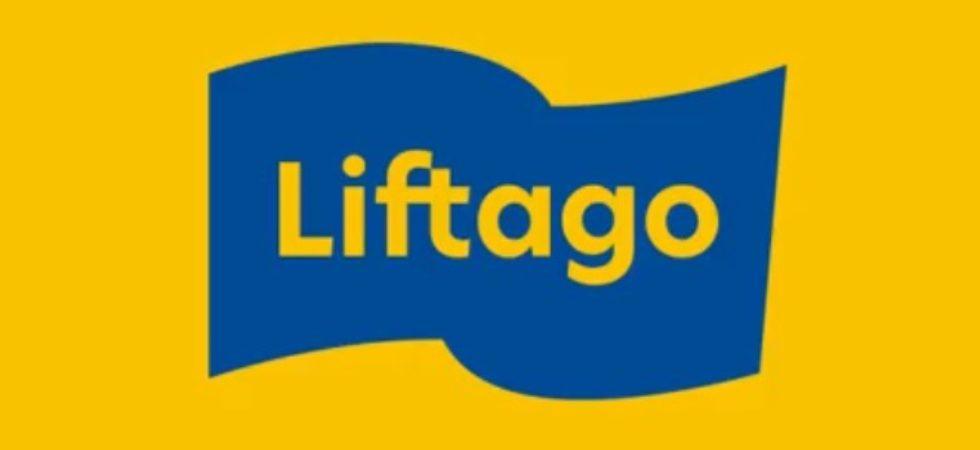 Liftago taxi v Ústí nad Labem
