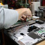 Kde vám v Litoměřicích levně opraví starší notebook?