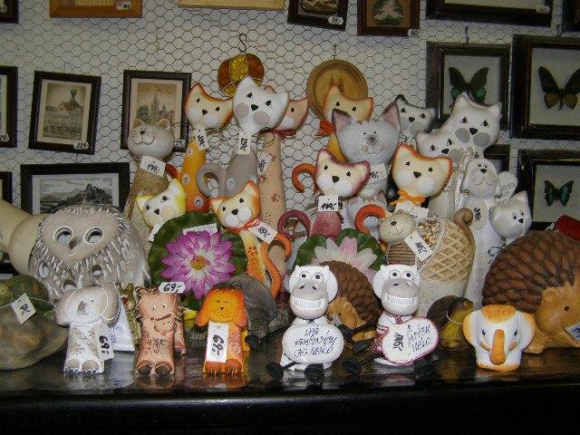Kočky - Bižuterie Litoměřice