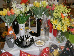 Květiny - Bižuterie Litoměřice
