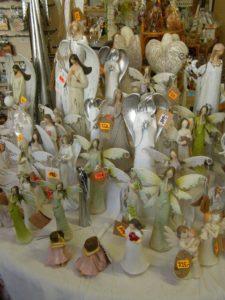 Víly andělky - Bižuterie Litoměřice